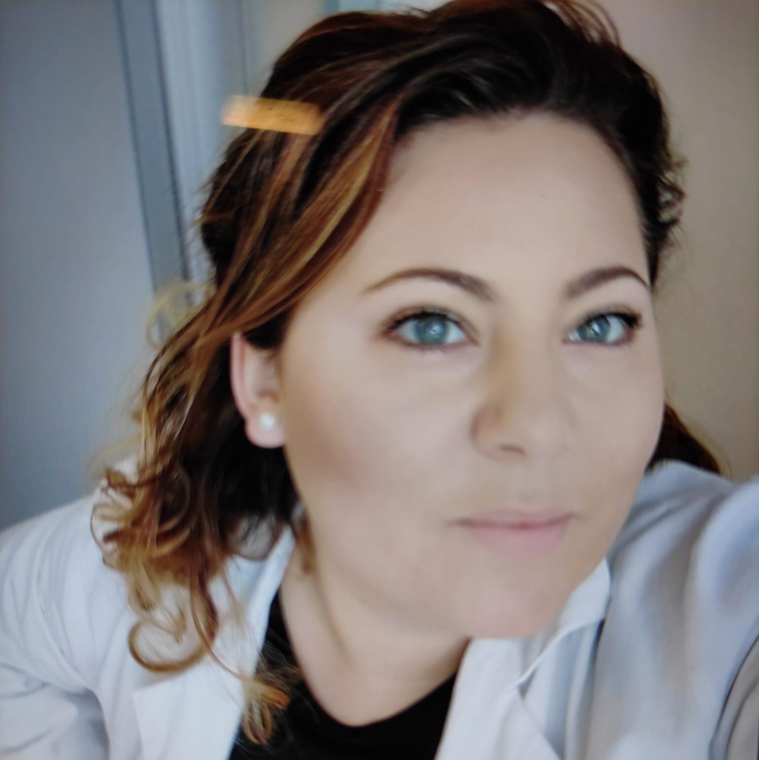 Dott.ssa Giulia Morelli