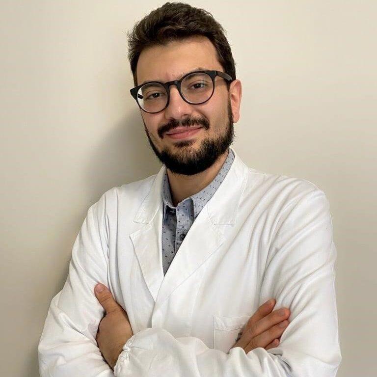 Dott. Pierfrancesco Luciani