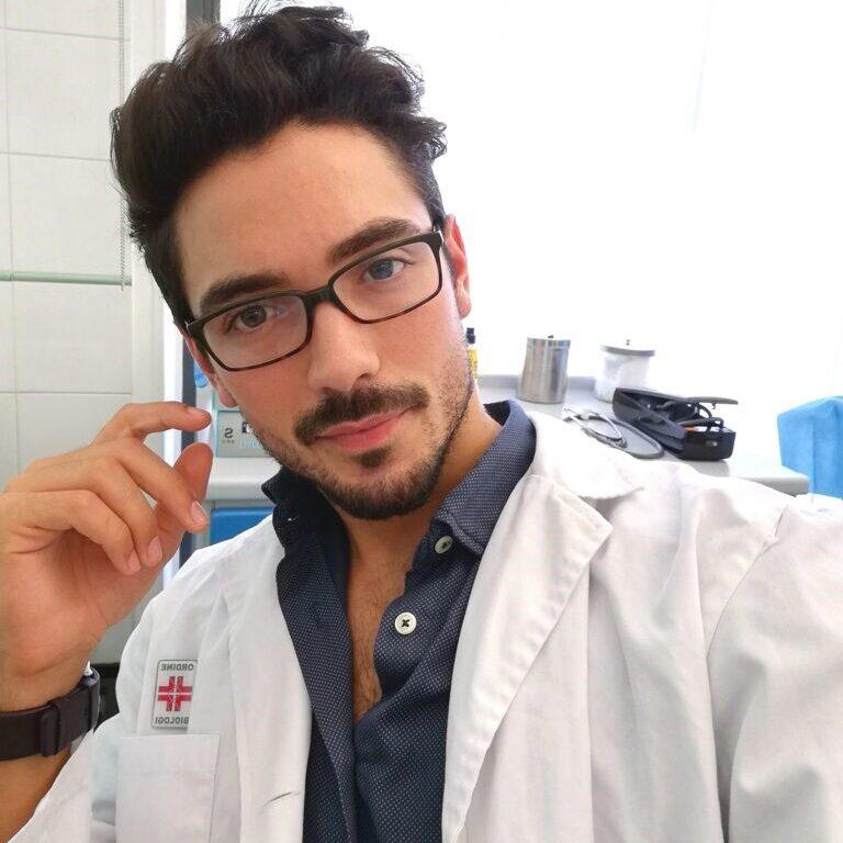 Dott. Riccardo Rocchi